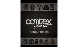 Comtex Sports Spring Summer 2014
