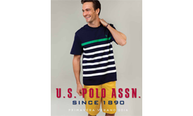 U.S. Polo Assn. Spring Summer 2014