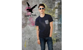White Owl Spring Summer 2014