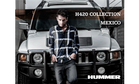 Hummer Fall Winter 2014