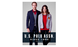 U.S. Polo Assn. Fall Winter 2014