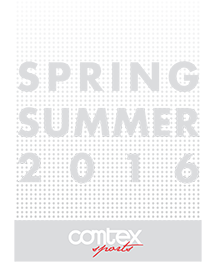 Comtex Sports Spring Summer 2016