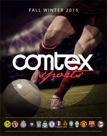 Comtex Sports Fall Winter 2015