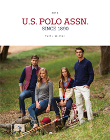 U.S. Polo Assn. Fall Winter 2015