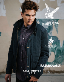 White Owl Fall Winter 2015