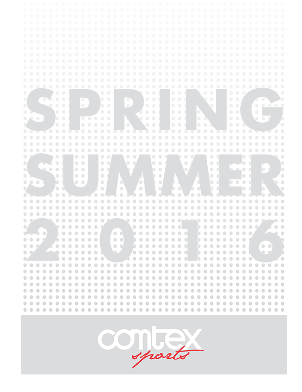 Comtex Sports Spring Summer 2016 Cover