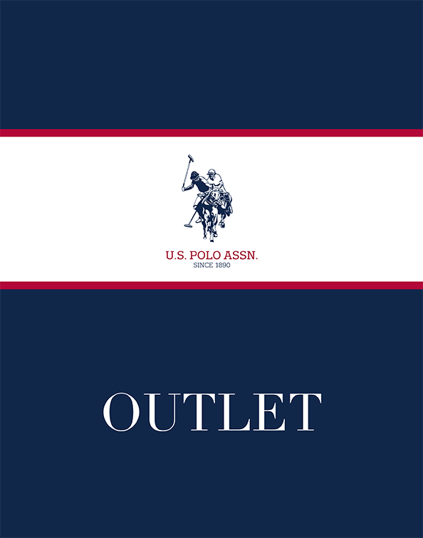 USPA Spring Summer 2016 Outlet Cover