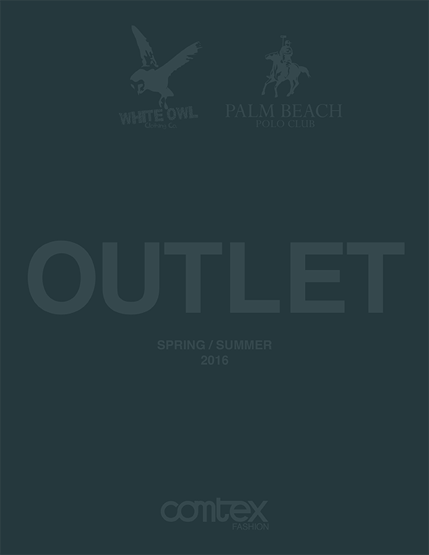 White Owl Spring Summer Outlet 2016 Cover